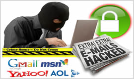 Email Hacking Haverhill
